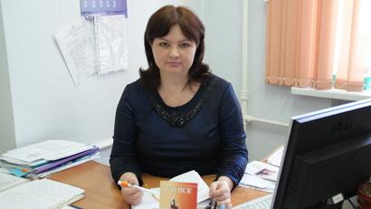 Светлана Чехова