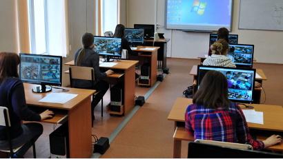Представители САФУ ведут онлайн-наблюдение за ходом проведения экзаменов, выступая в роли независимых наблюдателей