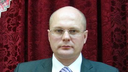 Александр Кринин возглавлял Коношу с 2010 года. Фото газеты «Коношский курьер»