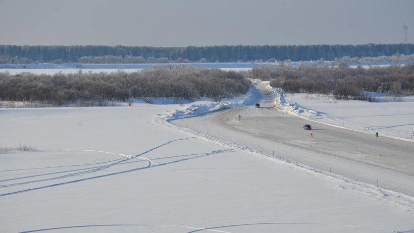 Фото предоставлено министерством транспорта Архангельской области
