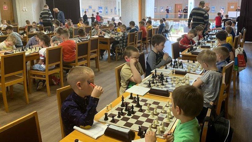 Фото: группа «Шахматы в Архангельске» в соцсети «ВКонтакте»