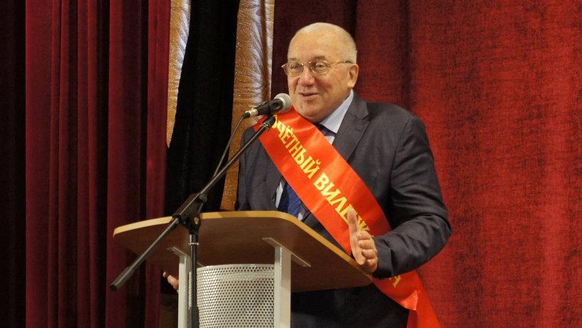 Андрей Кокошин – видный российский государственный и политический деятель, крупный учёный в области международных отношений, национальной безопасности и политологии
