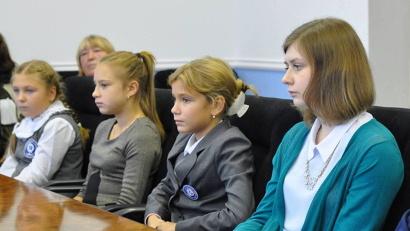 21 школьник был признан победителем регионального этапа конкурса «Лучший урок письма»