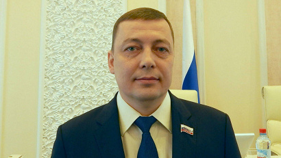 Анатолий Трусов: «Открытый диалог по разграничению лесного фонда – пример правильного государственного подхода»