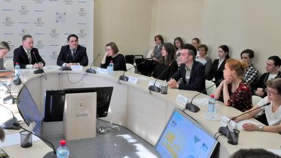 В акции «100 баллов для победы» приняли участие одиннадцатиклассники всех муниципалитетов Поморья