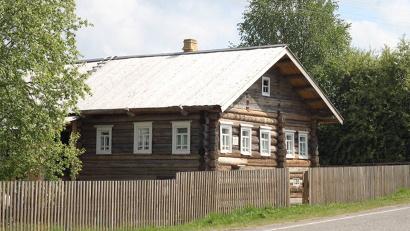 Первый в мире музей нобелевского лауреата был открыт в Норинской в 2015 году по инициативе журналистов, общественников и губернатора Игоря Орлова