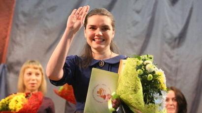 Лариса Анциферова: «Главное в таких конкурсах – обмен опытом, положительные эмоции и новые идеи для профессионального роста»