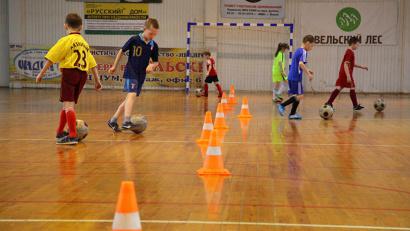 В ДЮСШ занимаются спортом выше 600 детей