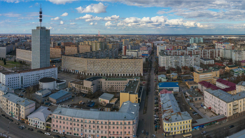 Фото Николая Гернета