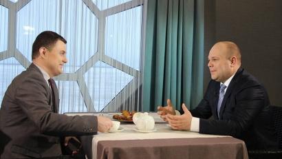Виктор Иконников рассказал о сегодняшних задачах экономического блока правительства Архангельской области
