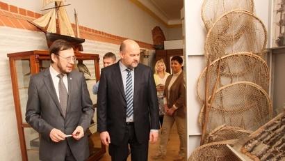 Игорь Орлов: «Эта выставка никого не оставит равнодушным!»