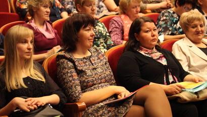 Большинство муниципальных образований, ТОСов, общественных организаций региона возглавляют женщины