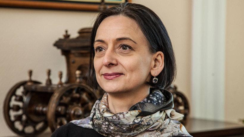 Янина Урусова: «Инвалидность – это не физическое или ментальное состояние человека, а состояние общества, которое делает его таким»