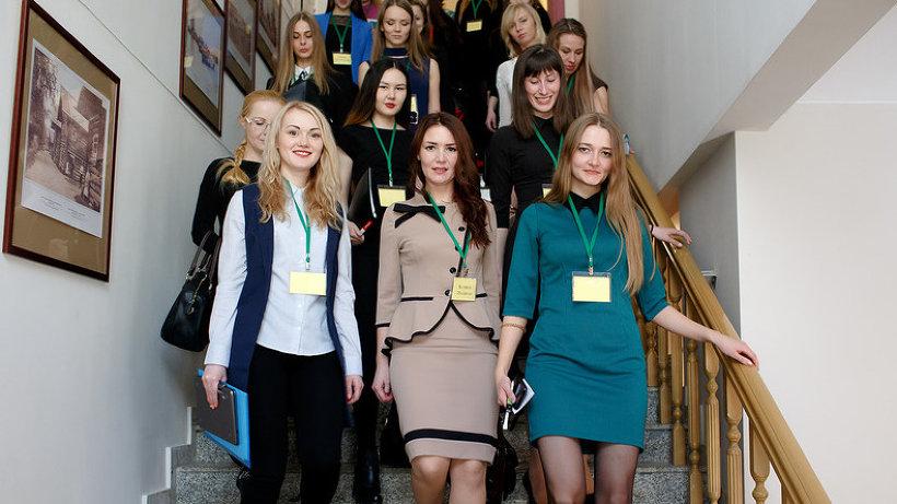 Финал конкурса «Королева леса» пройдет 21 апреля в Архангельском театре драмы им. М.В. Ломоносова