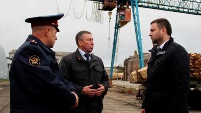 Фото пресс-службы УФСИН России по Архангельской области