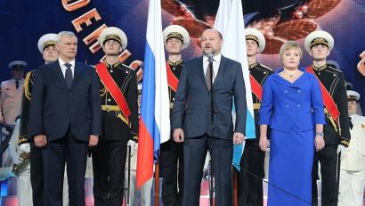 Игорь Орлов: «Подводный флот олицетворяет мощь нашего государства»