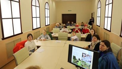 Все участники ноябрьской конференции «Экология моего края» получили дипломы, благодарности и памятные подарки от организаторов