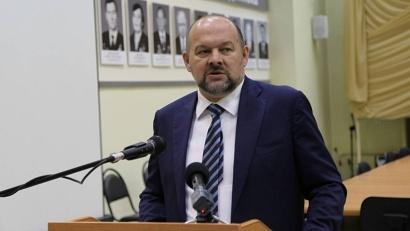 Игорь Орлов отвечает на вопросы новодвинцев