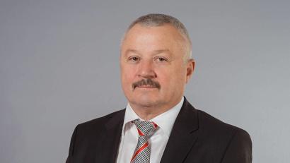 Николай Родичев