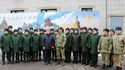 Фото: пресс-служба Управления Росгвардии по Архангельской области