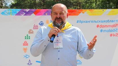 Игорь Орлов: «Я рад, что у меня есть команда моих единомышленников – «Команда 29»