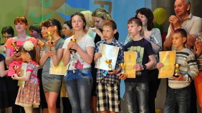 В фестивале приняло участие свыше 400 юных северян из 19 муниципальных образований Поморья