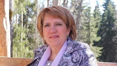 Глава Приморского района Валентина Рудкина отметила, что ассоциация муниципалитетов будет выстраивать взаимодействие с федеральными органами власти