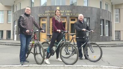 Ездить на велосипеде по ежедневным делам может быть легко и удобно