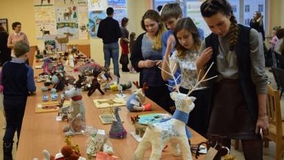 Участниками конкурса ежегодно становятся сотни юных защитников природы со всей Архангельской области
