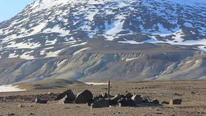 Фото: архив национального парка «Русская Арктика»