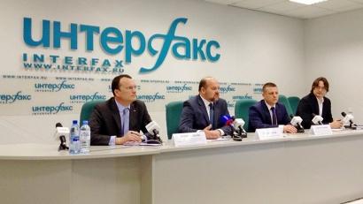 Игорь Орлов: «Моя задача как губернатора – создать условия для конструктивного диалога между крупным, средним и малым бизнесом»