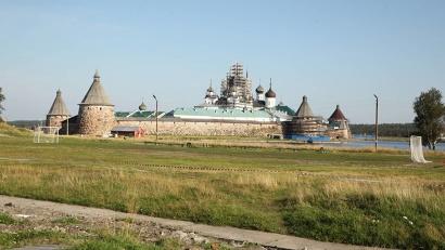 В 2019 году на расселение аварийного жилья на Соловках планируется выделить 210 миллионов рублей