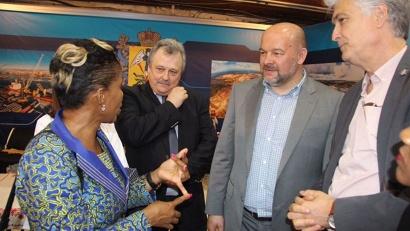 Агропромышленная выставка в Нови-Сад является крупнейшей тематической выставкой не только на Балканах, но и во всей Центральной и Восточной Европе