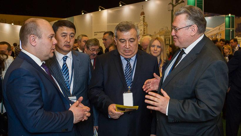 Куряне примут участие вПетербургском Партнериате малого исреднего бизнеса