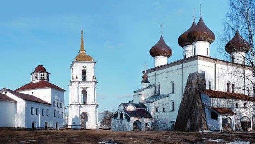 Конференция будет посвящена 100-летию  Каргопольского музея