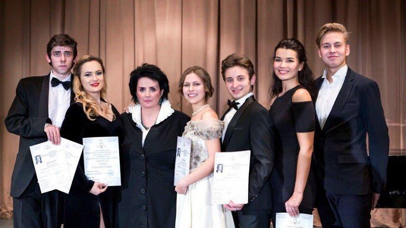 Фото Архангельского музыкального колледжа