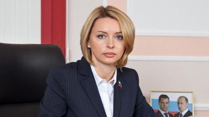 Валентина Сырова: «Главная задача – работать на благо горожан»