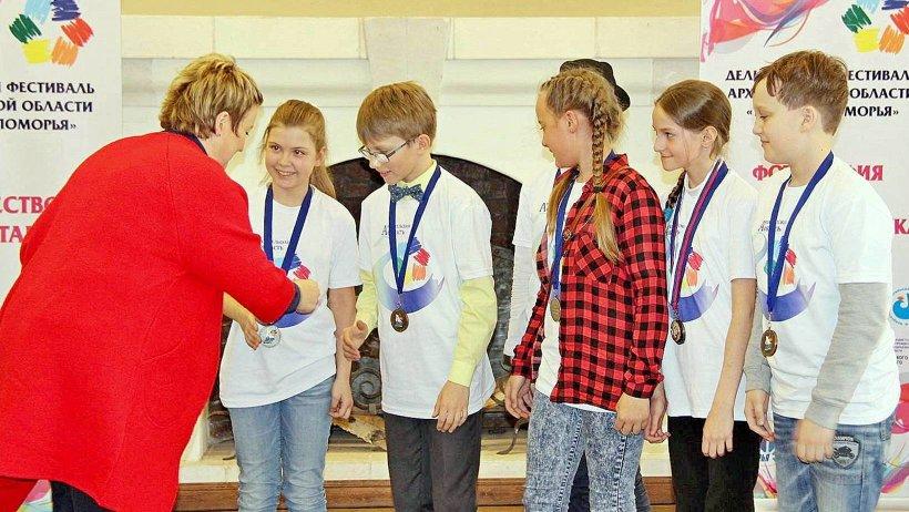 В официальном командном первенстве игр Архангельска область заняла 14 место среди 76 субъектов РФ