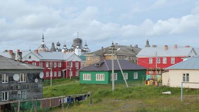 Строительство систем водоснабжения и канализации – главный на сегодняшний день проект областного агентства по развитию архипелага