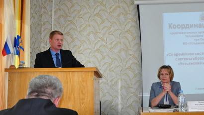 Сергей Котлов: «До конца 2021 года в Архангельской области планируется построить 20 детских садов»