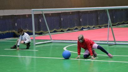 Занятия физической культурой и спортом возможны в любых жизненных ситуациях