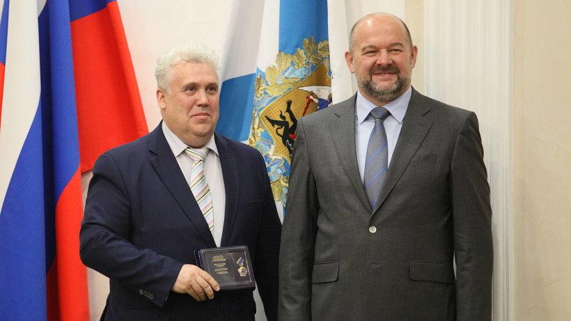Эдуард Каранин стоял у истоков становления мобильной связи в регионе