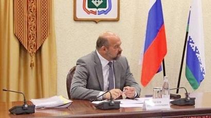 Всего губернатору Архангельской области представлено шесть кандидатур от четырёх партий
