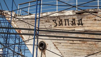 Заказчиком по проектированию и производству работ по восстановлению шхуны определён  архангельский фонд «Морской мемориал «Колыбель русского флота»