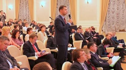 Николай Евменов в своём выступлении поднял важный вопрос о процедуре публичности установления и изменения границ санитарно-защитных зон