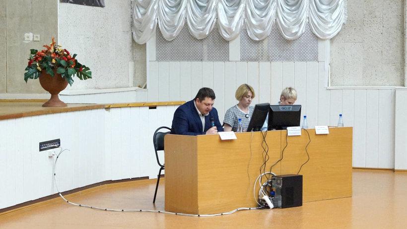 Тема заседания коллегии минздрава – реализация нацпроектов