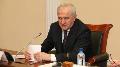 Владимир Булавин: «Я поддерживаю решение обеспечить дополнительный региональный контроль за ходом расселения граждан из аварийного жилья»