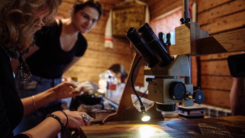 Фото: архив Союза реставраторов России