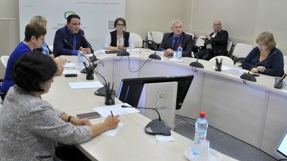 Школы Архангельской области уже используют возможности образовательной платформы «Учи.ру»