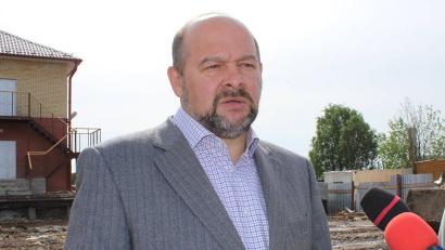 Игорь Орлов: «Безусловно, бюджет, управленческие решения, инфраструктура находится в нашей компетенции, но когда есть ответная реакция - это дорогого стоит!».